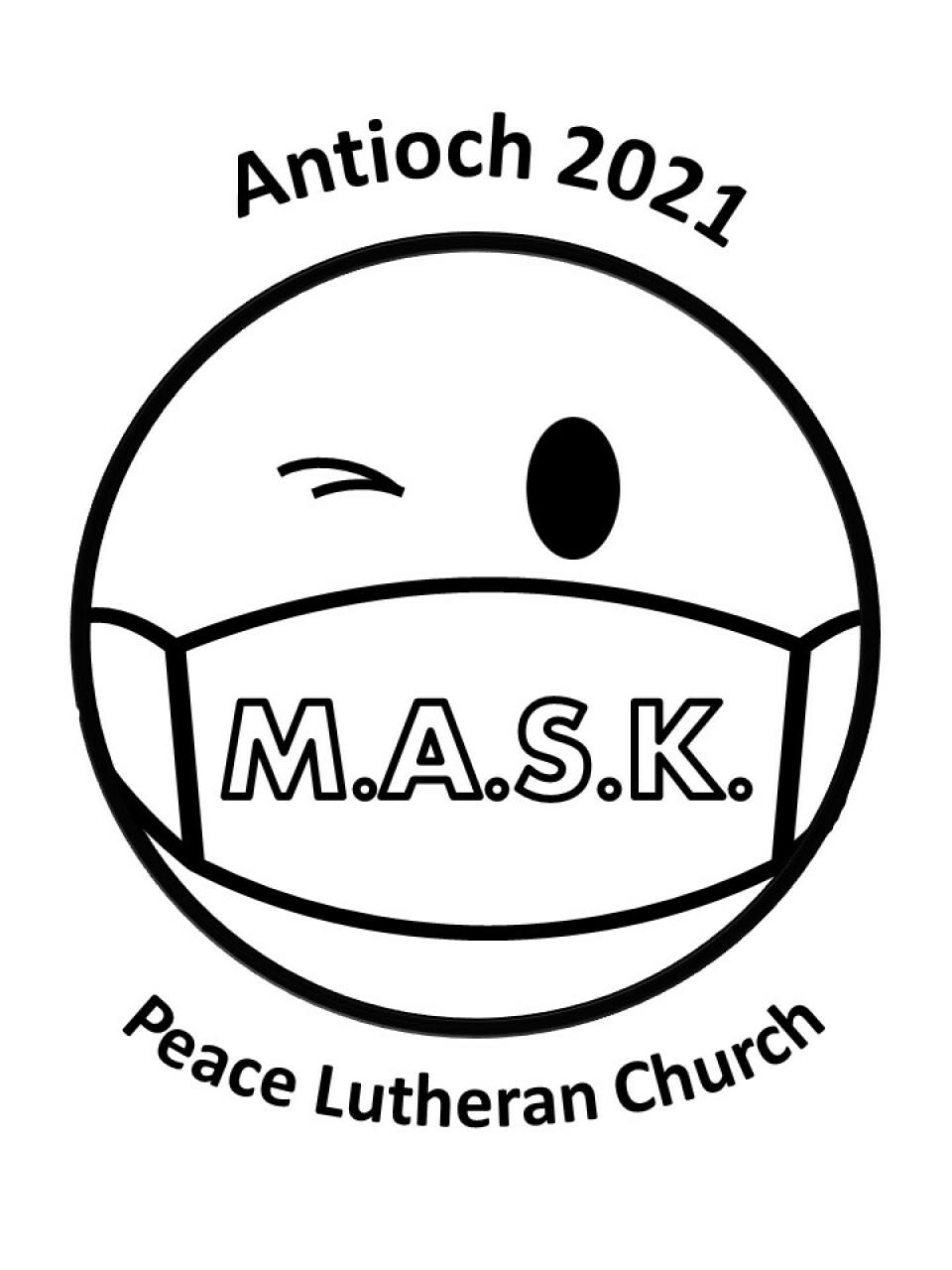 Antioch 2021